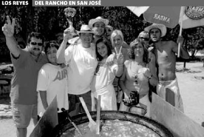 Pedazo de rancho