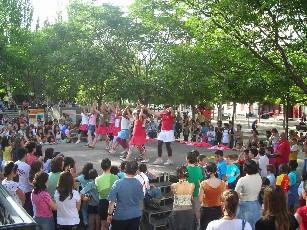 Éxito rotundo en la sexta edición de San José en Movimiento