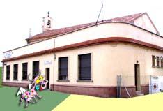 JuveLino apoya a San Carlos Borromeo