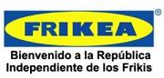 Fr(IKEA)ndo en el día del orgullo friki