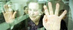 Pensamientos en torno a la abuela del 40